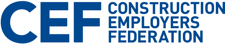 Member of Construction Employers' Federation
